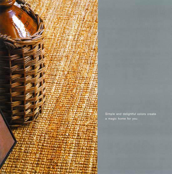 剑麻地毯4