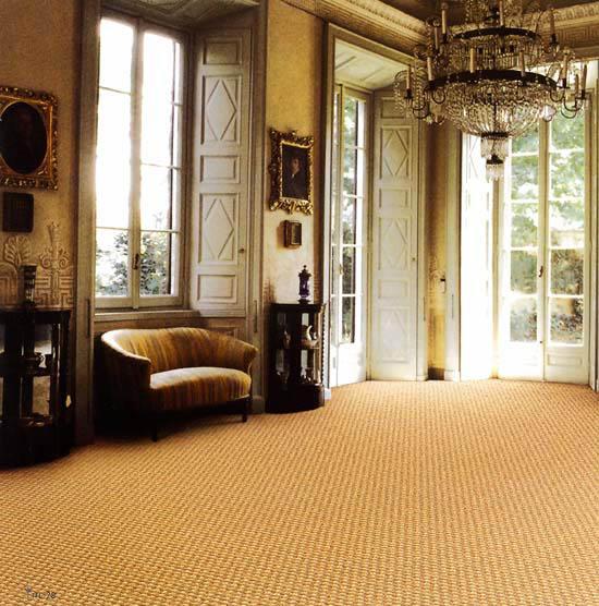 剑麻地毯5