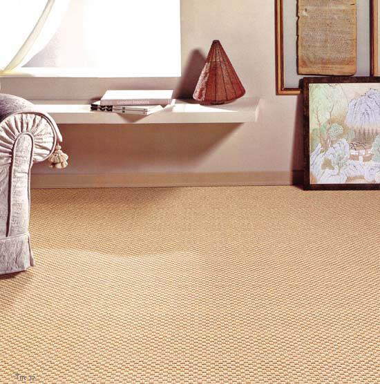剑麻地毯7