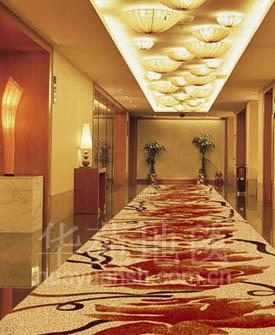 走廊地毯1