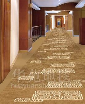 走廊地毯4