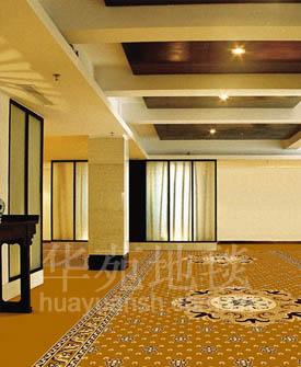 走廊地毯5