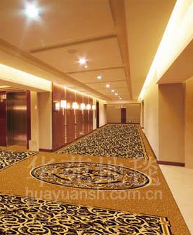 走廊地毯9