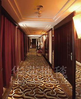 走廊地毯10