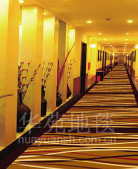 走廊地毯24