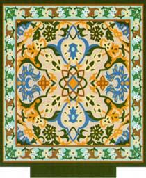�梯地毯12