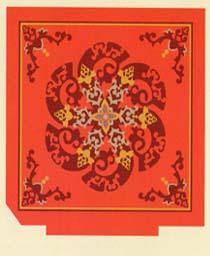 �梯地毯11