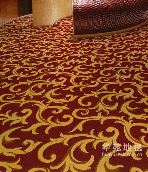 高档手工剪花地毯1