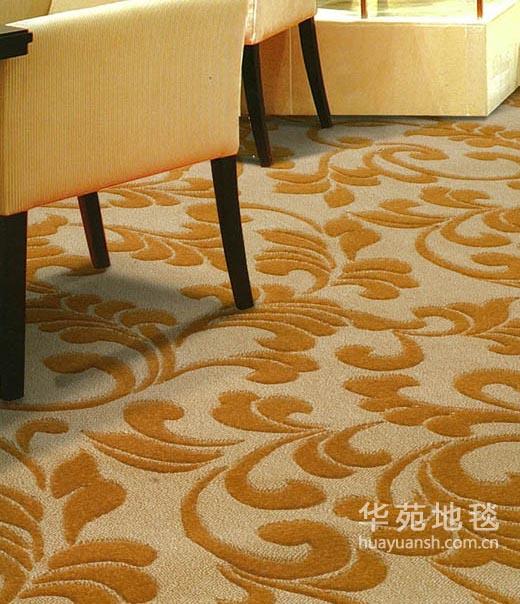 高档手工剪花地毯17