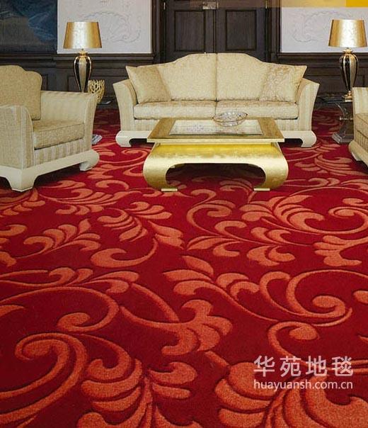 高档手工剪花地毯19