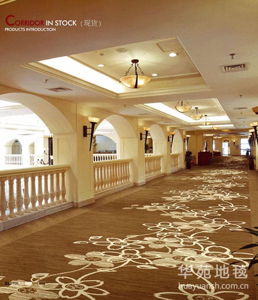 KTV会馆地毯101