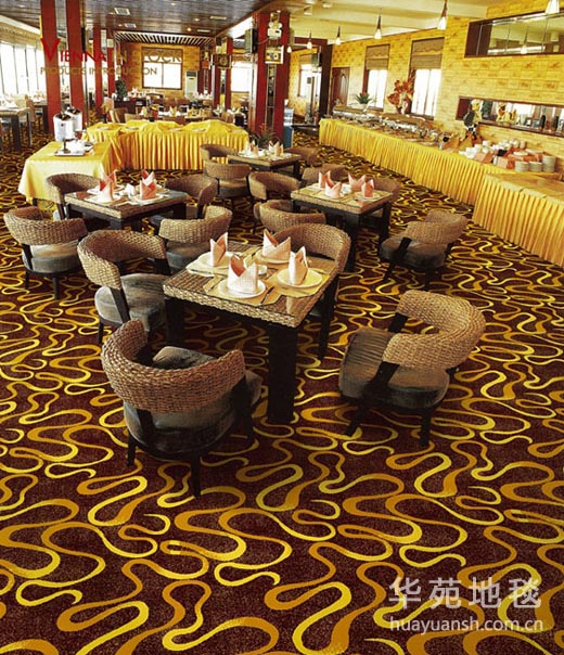 KTV会馆地毯87