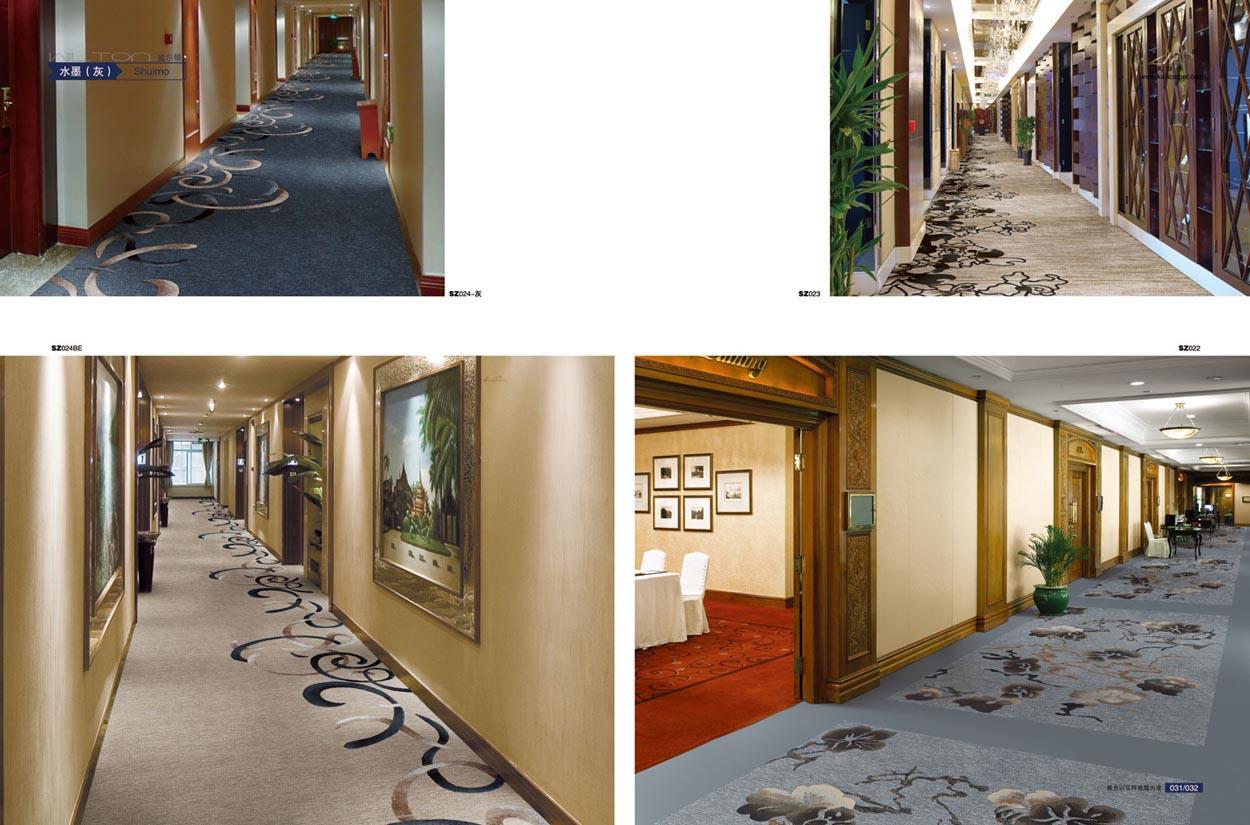 威尔顿地毯16